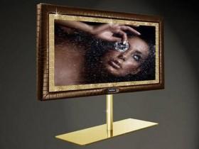 什么人在买这 10款全球最昂贵电视?