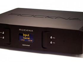 软件才是决胜关键 Rockna Wavedream DAC