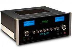 多种音源输入, 美国麦景图 C52前级功放机