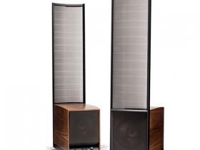 新世纪静电音箱巨作,Martin Logan Renaissance ESL 15 A音箱