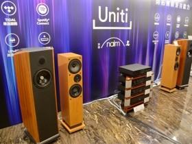 2017广州音响唱片展展商亮点介绍之威达公司