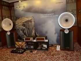 2017广州音响唱片展展商亮点介绍之醇音音响