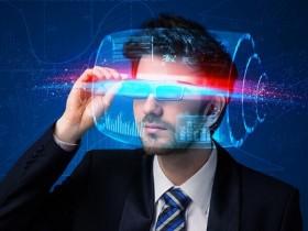 未来畅想系列:AR/VR,新一轮科技革命的开端